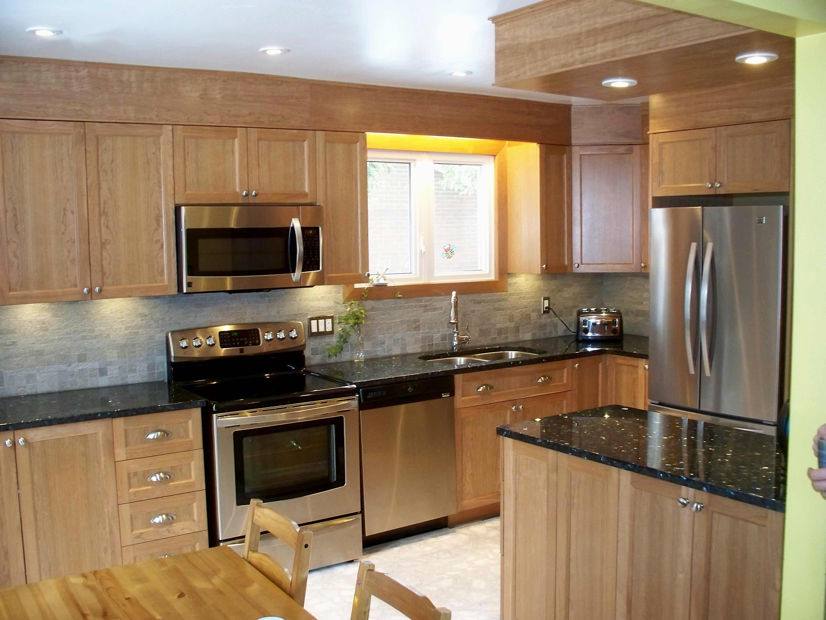 Kitchen Cabinets Napanee Ontario
